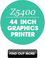 HP Z5400